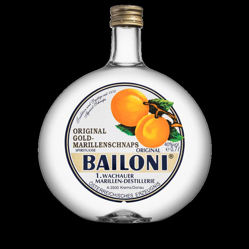 Bailoni Shop