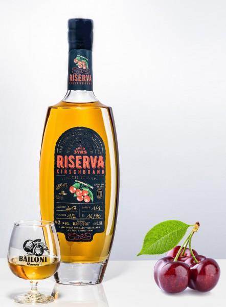 Premium Rowanberry Brandy