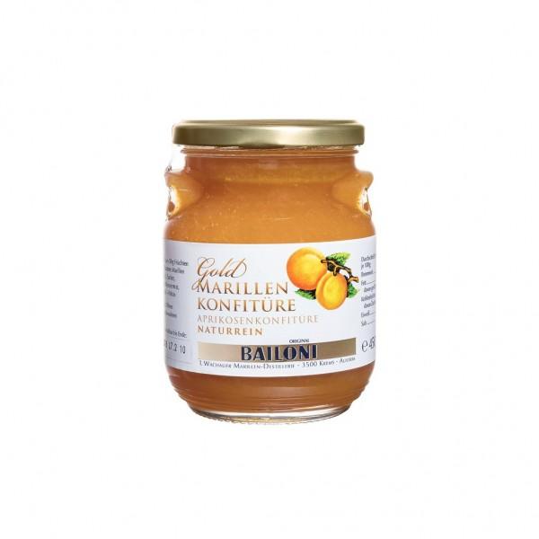 Gold-Apricot Jam
